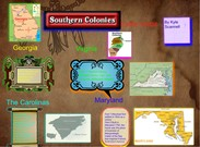 The southern colonies extra credit's thumbnail