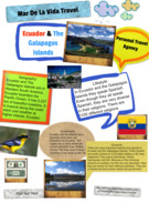 Ecuador & The Galapagos Islands's thumbnail