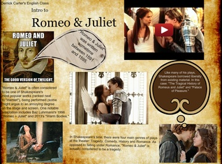 Introduction to Romeo & Juliet