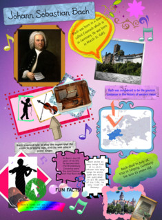 Bach Report