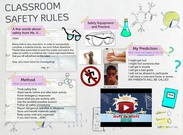 Clasroom safety rules' thumbnail