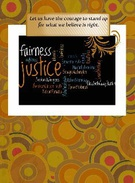 Justice Wordle's thumbnail