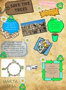 [2014] Marta Blanco (2º ESO A): Save the Trees's thumbnail