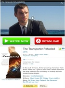 The Transporter Refueled | Download or Watch Online Free's thumbnail