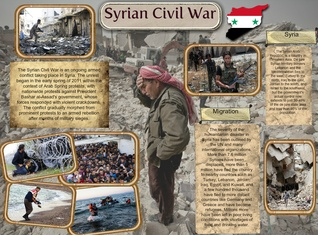 Syrian Civil War