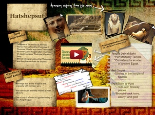 Hatshepsut Project