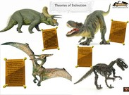 Theories of Dinosaur Extinction's thumbnail