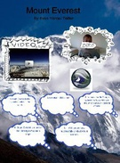 Even Yisroel Teitler_MountEverest_2nd grade's thumbnail