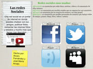 Redes sociales's thumbnail
