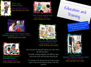 Education and Training's thumbnail