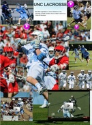 North Carolina lacrosse's thumbnail