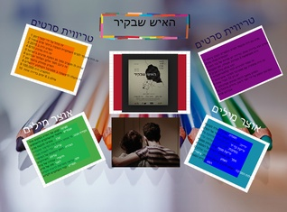 Hebrew Project