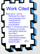 Work Cited Page's thumbnail