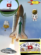 rockets and astronauts's thumbnail