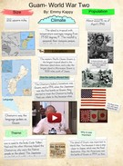 [2015] Emmy Kappy: Guam- World War Two's thumbnail