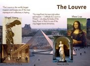 The Louvre Museum's thumbnail