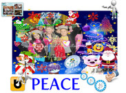 CHRISTMAS WISH - project Peace's thumbnail