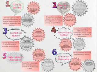 Observational Methods Poster Kailey Gray