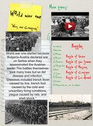 ww1 battles and countries's thumbnail