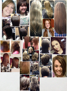Before and Afters KatilynMontfort Hair
