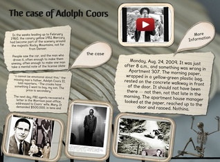 Case of Adolph Coors