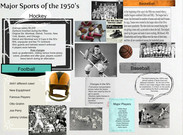 Sports of the 1950s's thumbnail