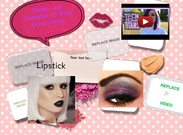Make up's thumbnail