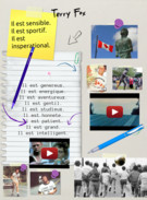 Terry Fox adjective by Trent Caudle's thumbnail