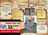 Learning Journal's thumbnail