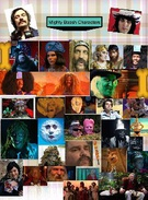 The Mighty Boosh Characters's thumbnail