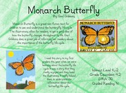 Monarch Butterfly's thumbnail