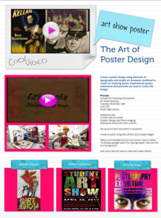 Art of Poster Design