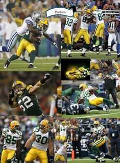 Packers 2012