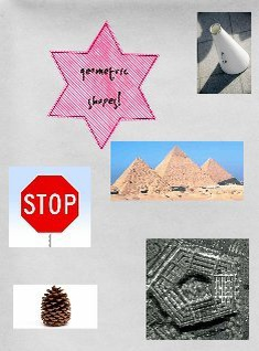 geometry shapes in life