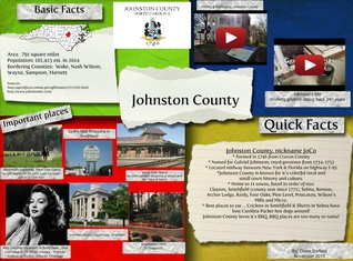 Johnston County, NC Guide
