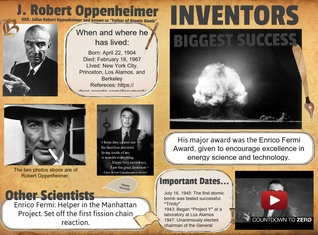 J. Robert Oppenheimer