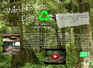 World Forests Day