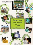 Science Careers by Jessica Sandmann's thumbnail