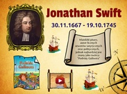 Jonathan Swift's thumbnail